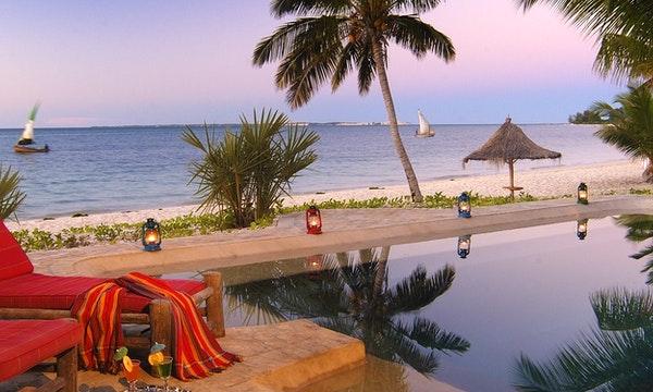 Mozambique Hotels