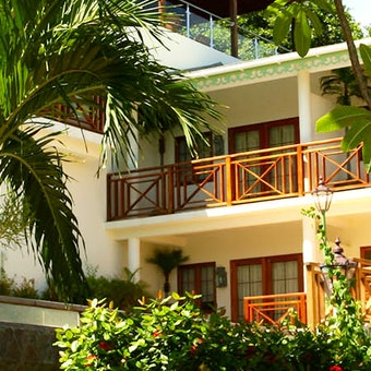 The Gardens at Bequia Beach Hotel