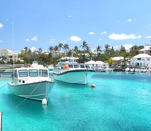 Luxury Bermuda Holidays