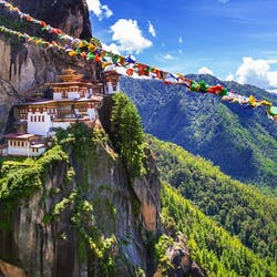 luxury bhutan holidays