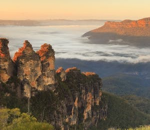 Luxury Blue Mountains Holidays