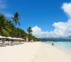 Luxury Boracay Holidays