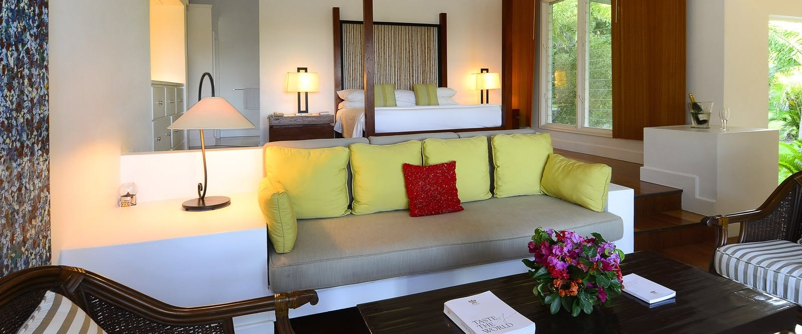 Garden Suite at Montpelier Plantation & Beach