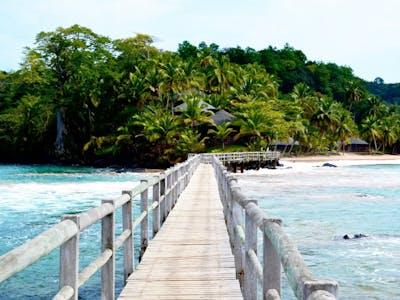 São Tomé – Príncipe