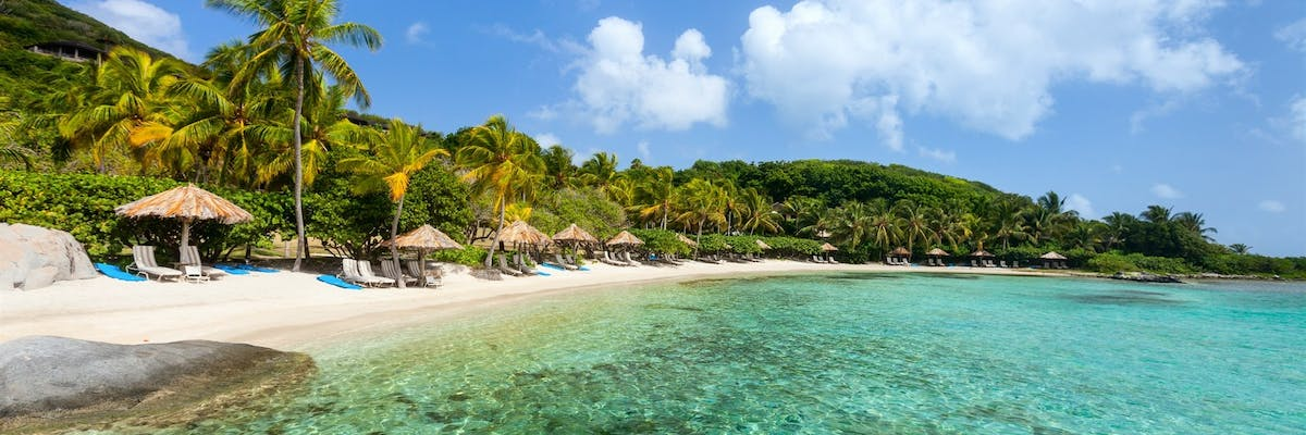 Luxury British Virgin Islands Holidays