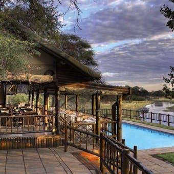 Belmond Savute Elephant Lodge, Chobe National Park