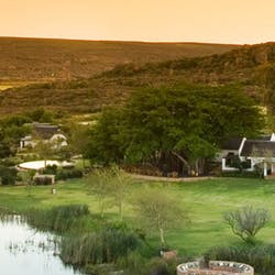 Exterior of Bushmans Kloof Wilderness Reserve & Wellness Retreat