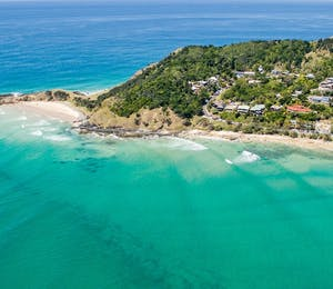 Luxury Byron Bay Holidays
