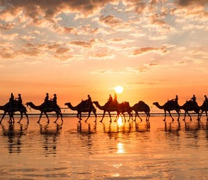 Luxury Broome Holidays