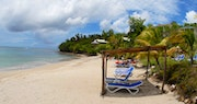 Relax at Calabash Cove, St Lucia