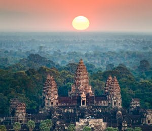 luxury cambodia holidays