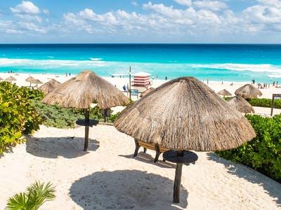 UK – Cancun – Chichen Itza