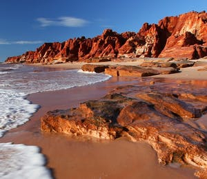 Luxury Cape Leveque Holidays