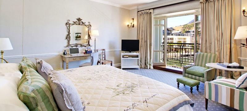 Superior Suite at Cap Grace, Cap Town