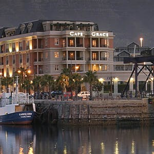 Cap Grace, Cape Town