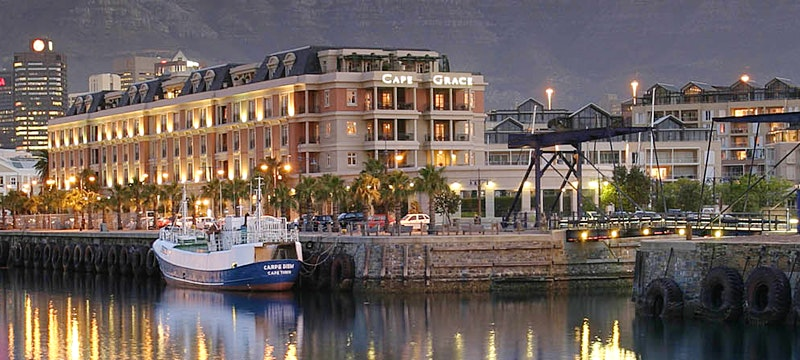 Cap Grace, Cape Town
