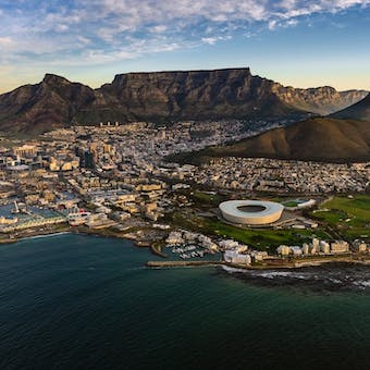 Luxury Cape Town Holidays