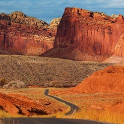 Capital Reef National Park Holidays