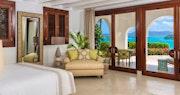 Master Room Jonquil Suite at Cap Juluca, Anguilla