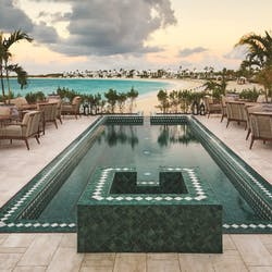 Maunday's Club at Belmond Cap Juluca, Anguilla