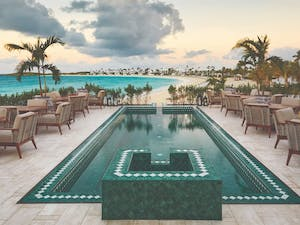 Maundays Club at Belmond Cap Juluca, Anguilla