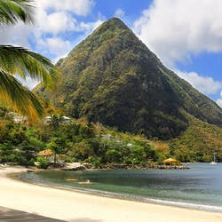 Luxury St Lucia Holidays