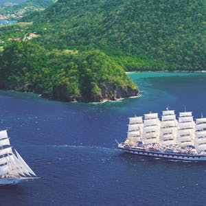 Star Clippers Voyages