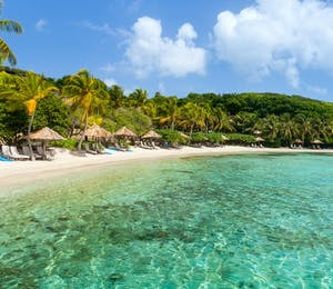 Luxury Caribbean Holidays