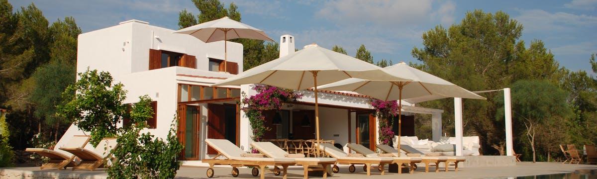 Spain Private Villas