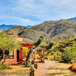 Tanque Verde Ranch, Arizona