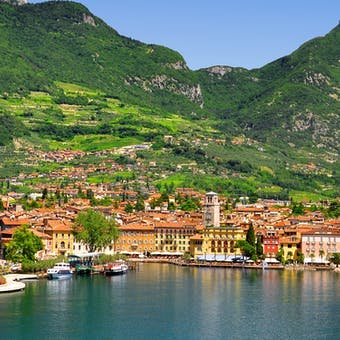 luxury holidays to the italian lakes