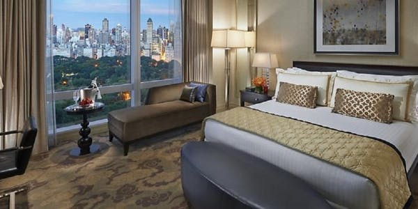 central park view room