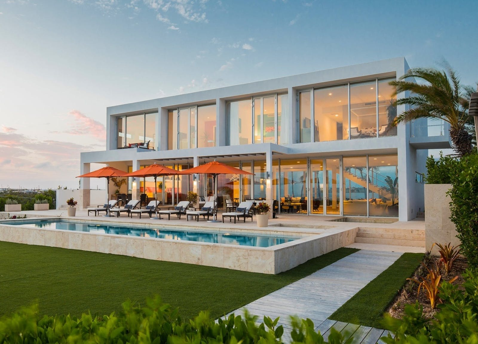 champagne shores the villa anguilla