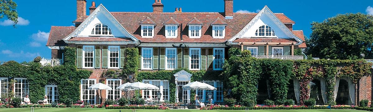 England Hotels