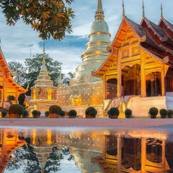 luxury chiang mai holidays