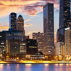 Luxury holidays to Chicago