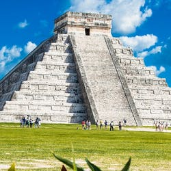 Chichen Itza Holidays
