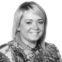 Chloe Jones Client Services | Team Leader