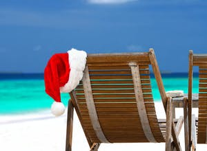 It's not too late to book a luxury Christmas holiday!