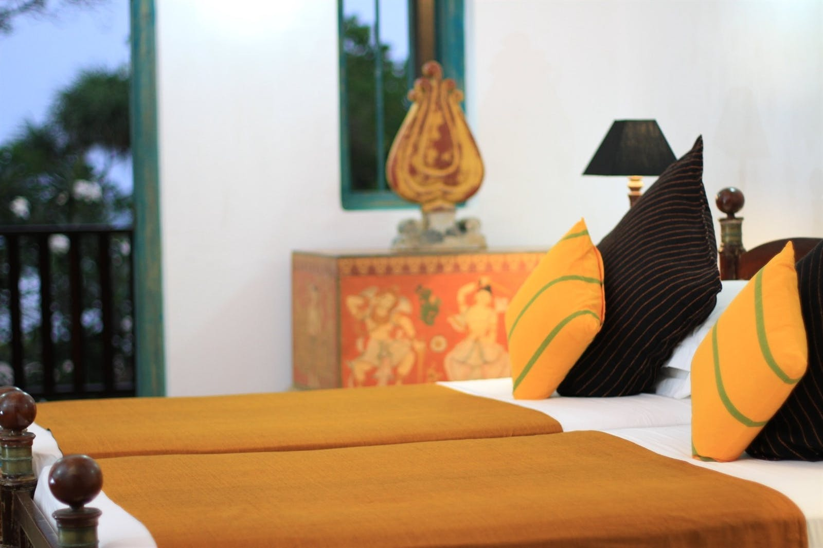 Cinnamon Suite Accommodation, The Last House, South Coast Beaches, Tangalle, Sri Lanka