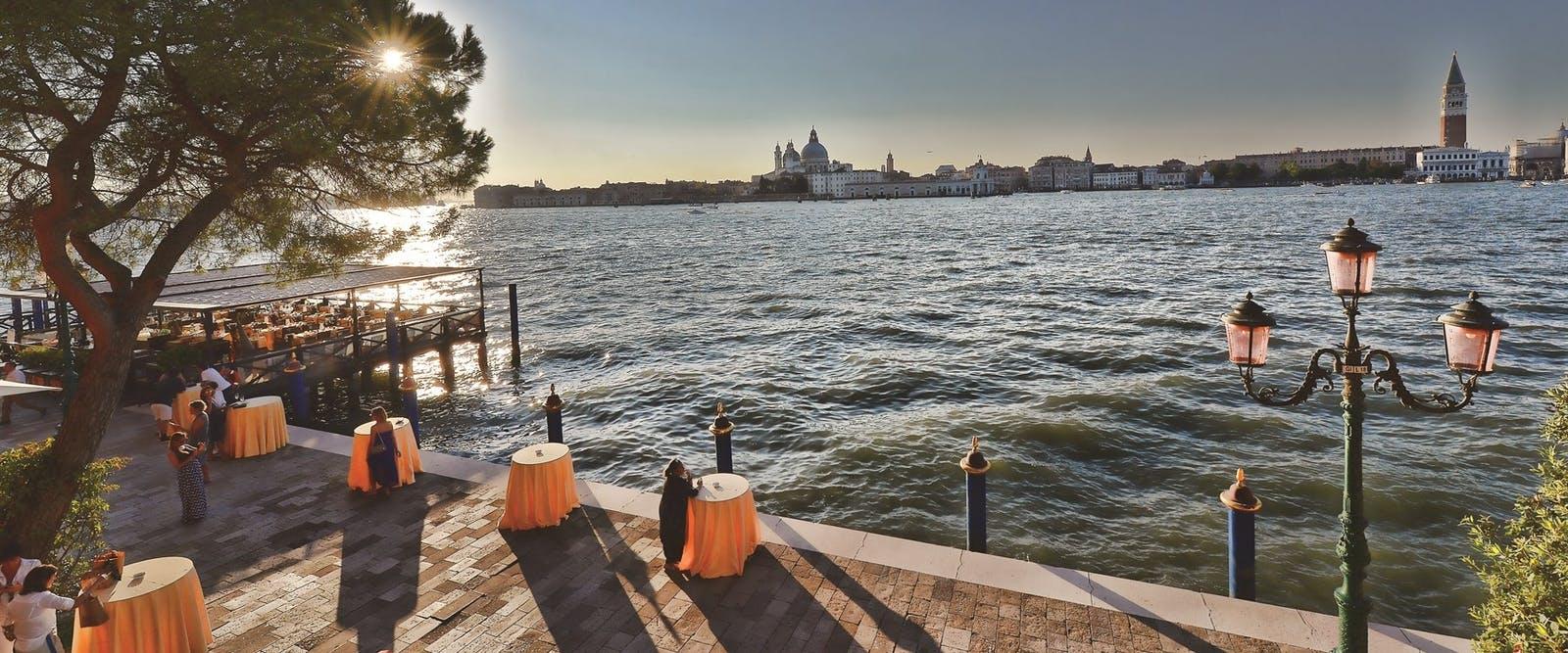 Belmond Hotel Cipriani Holidays - Luxury Venice Resort