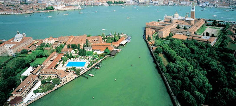 Belmond Hotel Cipriani Luxury Venice Holiday with the ...