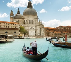 luxury holidays to venice italy