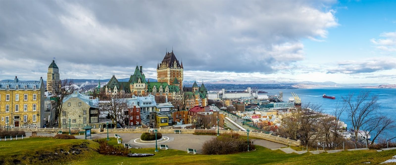 Quebec City Holidays