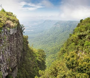 Luxury Holidays to Mpumalanga