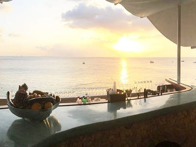 The Cliff Beach Club opens in Barbados