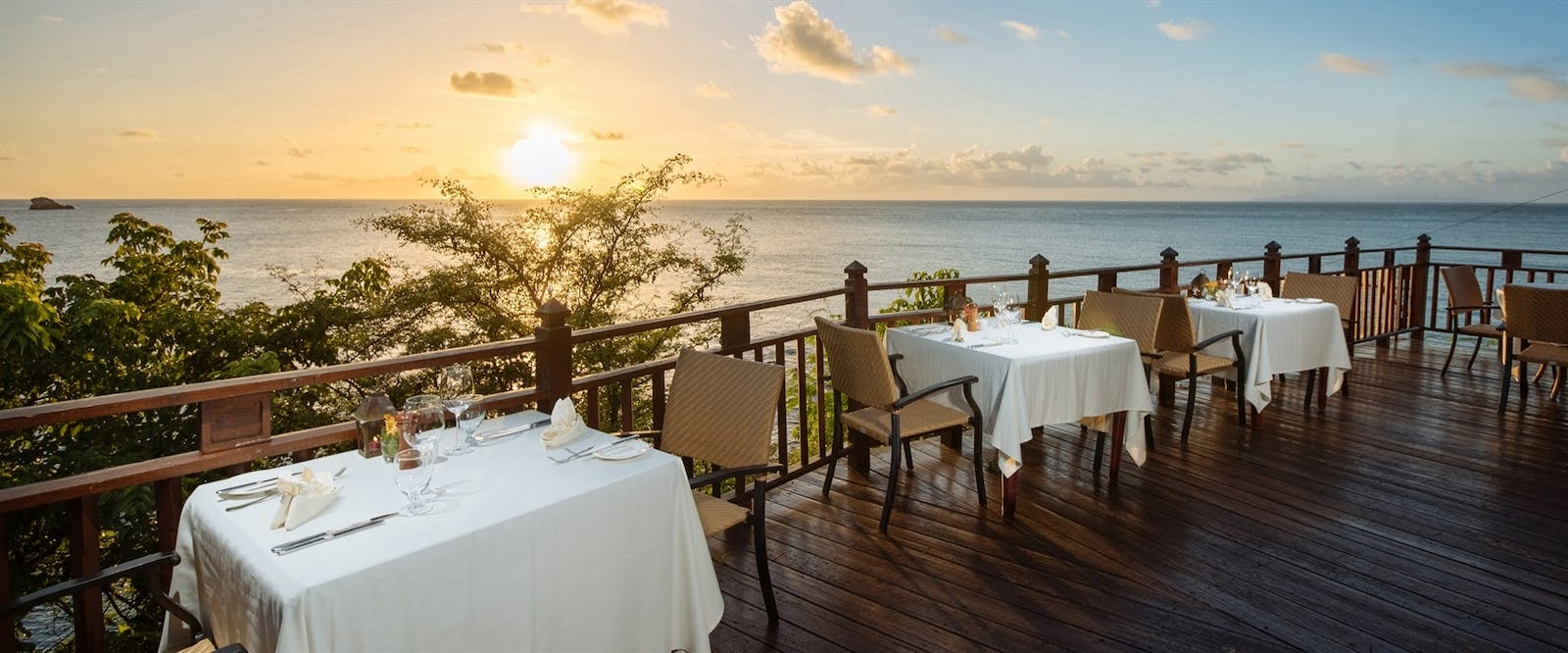 Cliff at Cap, Cap Maison, St Lucia