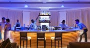 Enjoy a drink in the Clubhouse Bar at BodyHoliday, St Lucia