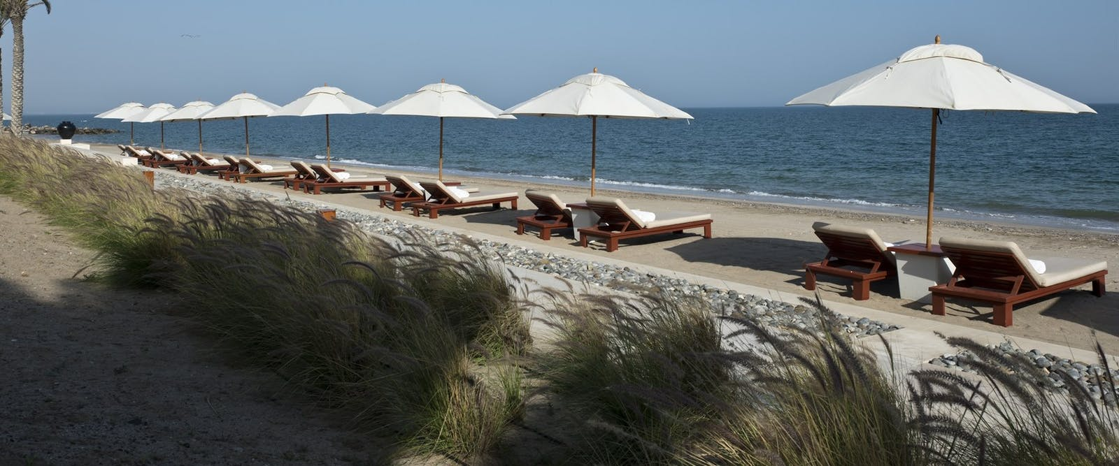 A Luxury Stay at The Chedi Muscat