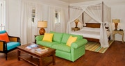 Coastal view suite at The Atlantis, Barbados